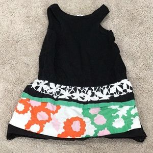 GAP Dresses - BabyGap DVF girl's dress